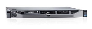 Сервер Dell PowerEdge R220