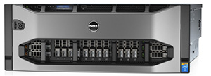 Сервер Dell PowerEdge R920