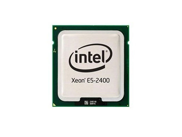 Процессор DELL Intel Xeon E5-2400 338-BDWEr
