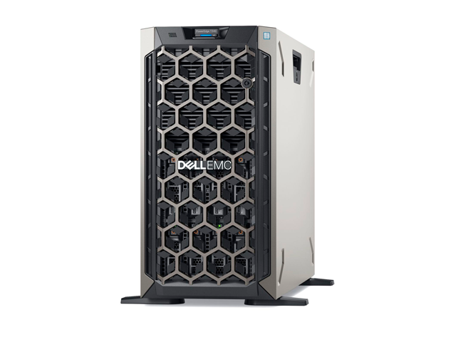 Башенный сервер Dell EMC PowerEdge T340 Dell EMC PowerEdge T340