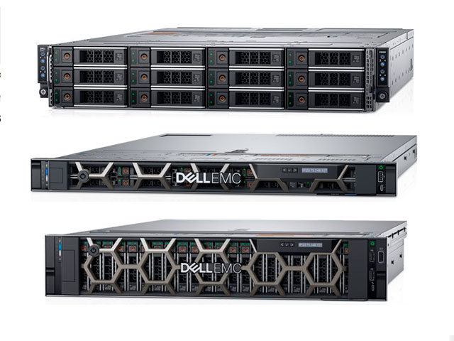 Серверы Dell Power Edge G14 Rack