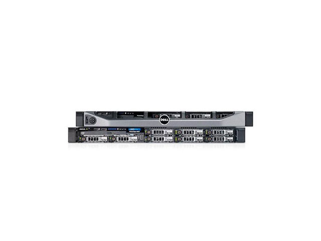Сервер Dell PowerEdge R620 210-ABMW-5