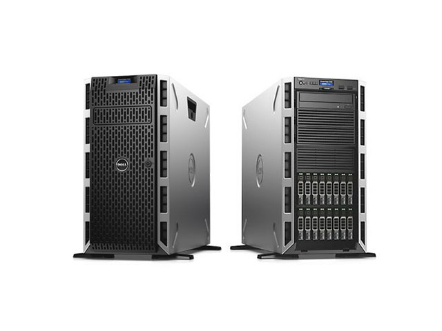 Сервер Dell PowerEdge T430 PET430