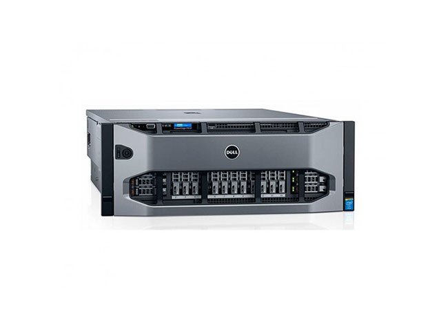 Сервер Dell PowerEdge R930 pe_r930