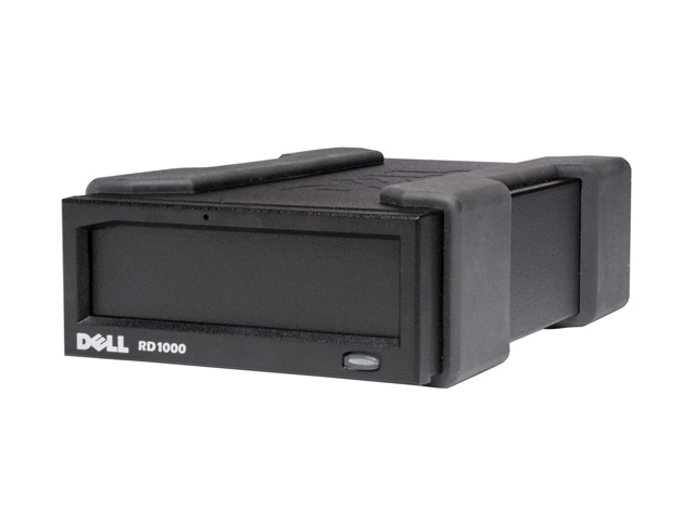 Дисковые СХД Dell PowerVault RD1000