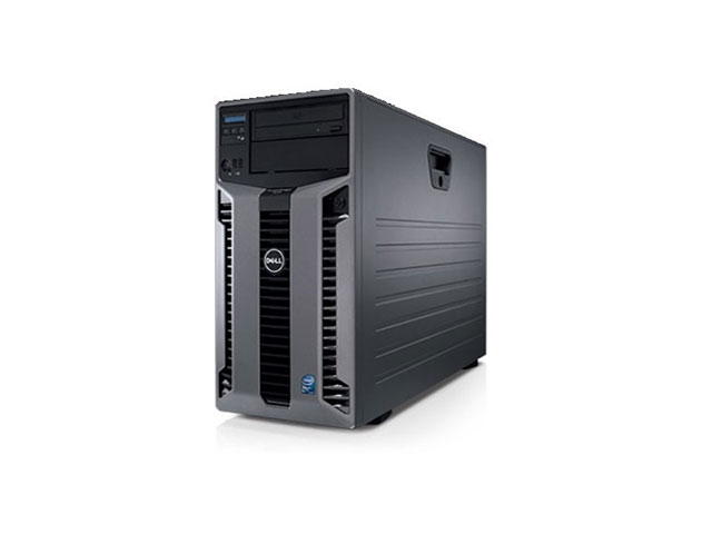 Tower Сервер Dell PowerEdge PE T610 210-32077