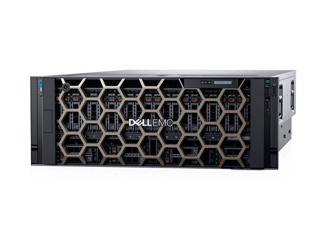 Стоечный сервер Dell EMC PowerEdge R940xa R940xa