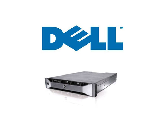 DELL PowerVault MD1100
