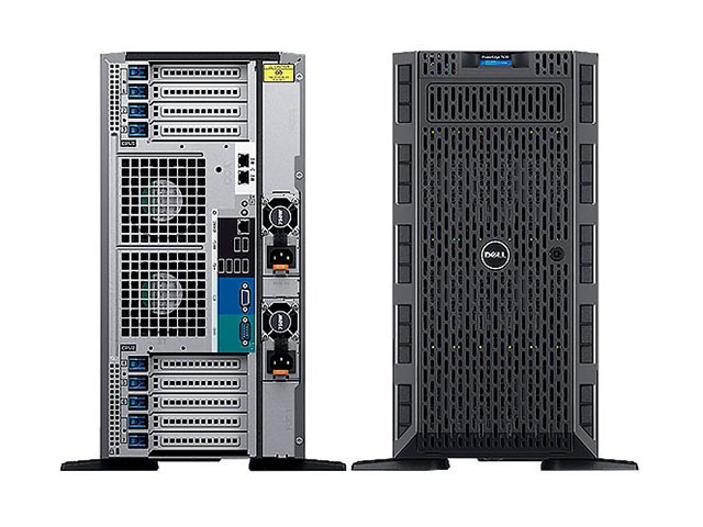 Серверы Dell Power Edge G13 Tower