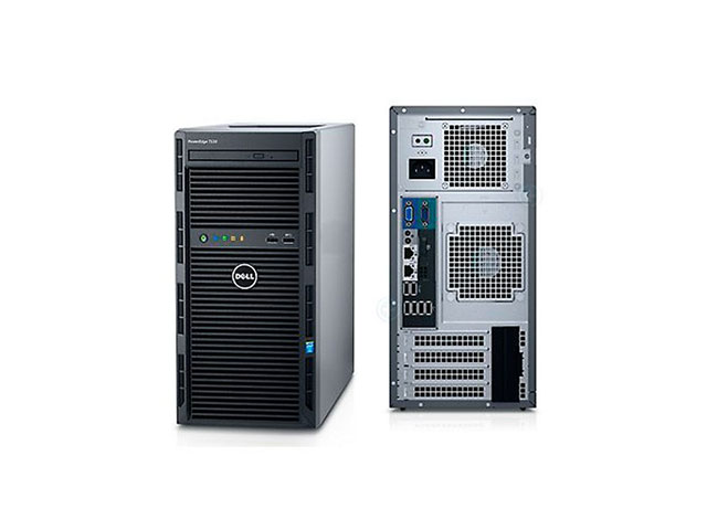 Сервер Dell PowerEdge T130 PET130