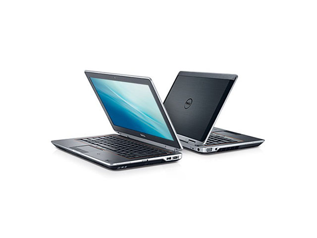 Ноутбук Dell Latitude E6320 i7-2640M 13,3 in L116320101R