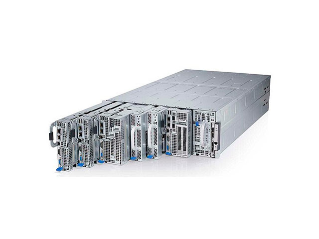 Корпус Dell PowerEdge C8000 PEC8000