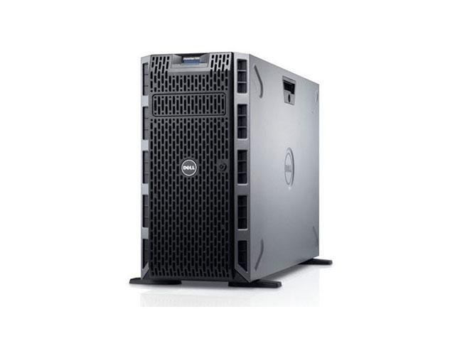 Tower Сервер Dell PowerEdge PE T620 210-39507
