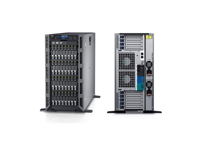 Серверы Dell PowerEdge T630