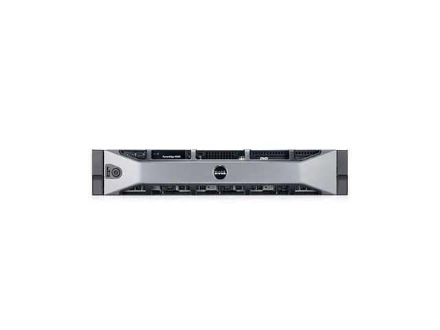 Сервер Dell PowerEdge R520 PER520-40044-01
