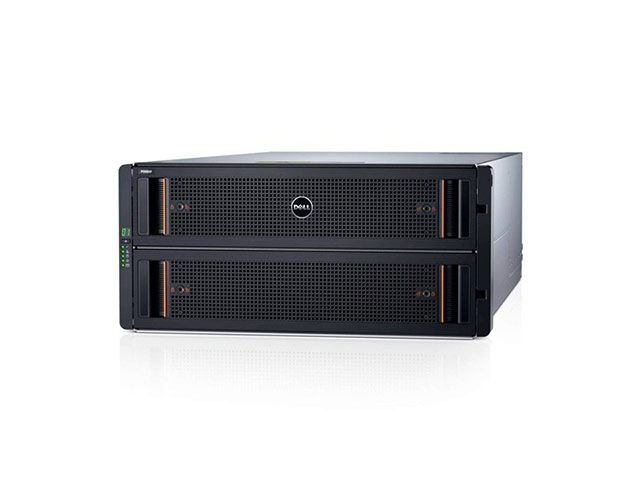 Полка расширения Dell Storage Center SC180 dell-storage-center-sc180