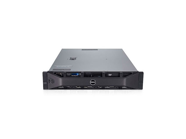 Сервер Dell PowerEdge R510 210-32083-01