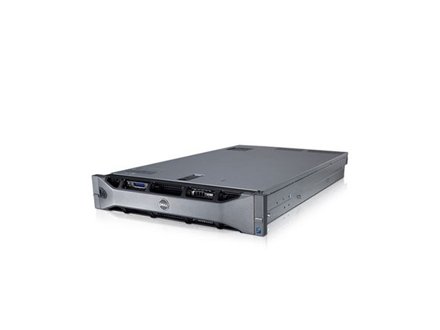 Rack Сервер Dell PowerEdge PE R710 PER710-128BASE601