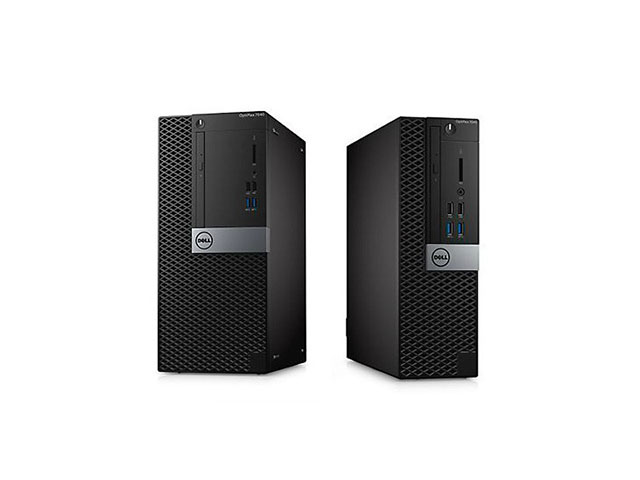 Рабочая станция Dell Optiplex 7040 Tower ctoxao7040mt