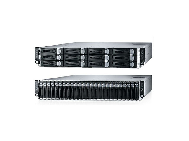 Микросервер Dell PowerEdge C6320 PEC6320