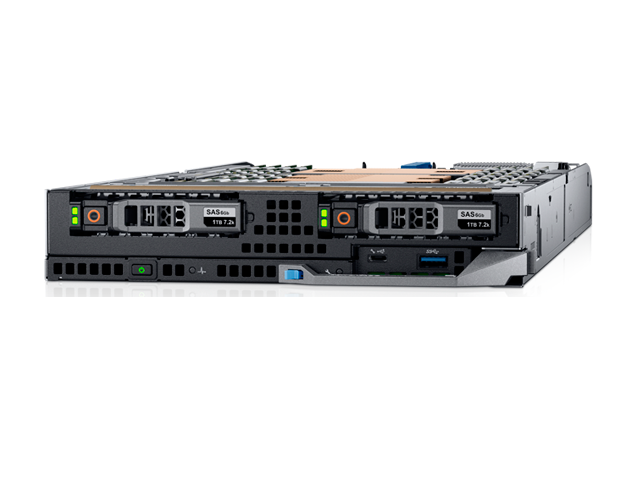 Dell EMC PowerEdge FC640