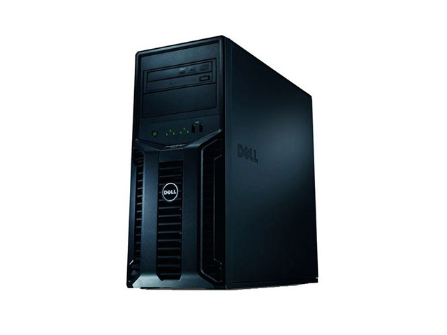 Tower Сервер Dell PowerEdge PE T110 S10T1101301R