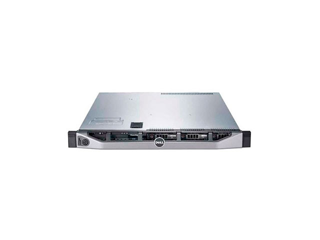 Сервер Dell PowerEdge R420 S06R4200101R