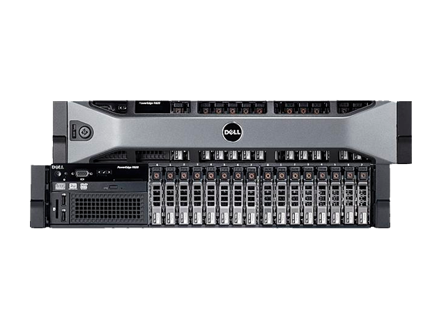 Сервер Dell PowerEdge R830 pe_r830
