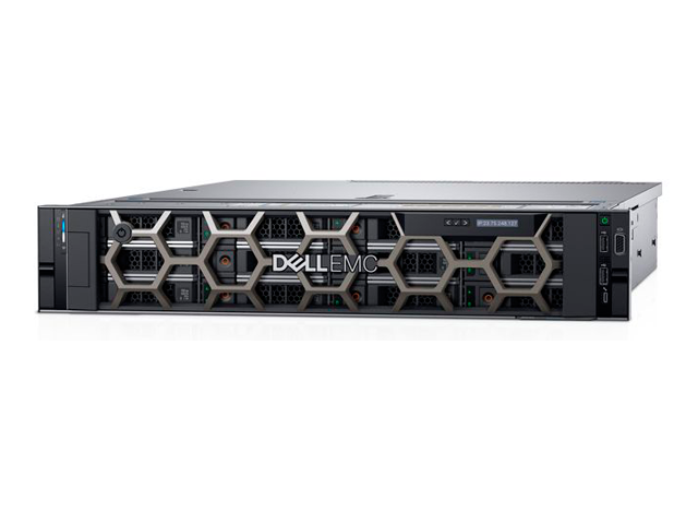 Стоечный 2U сервер Dell EMC PowerEdge R540 R540