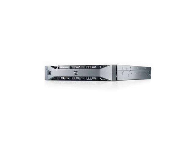 Дисковая СХД Dell PowerVault MD3600f 210-36660-01